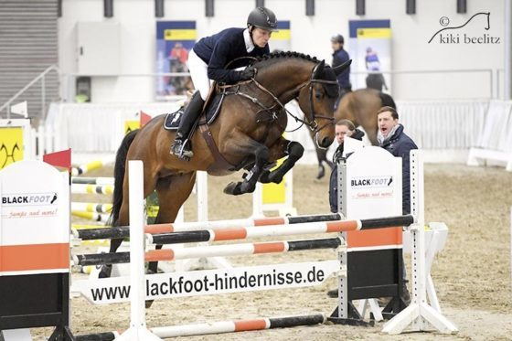 SPORT TEST IN VERDEN: ZINEDREAM WITH A SCORE OF 9,0