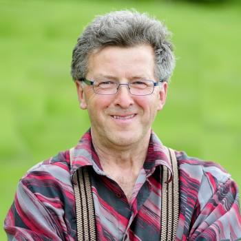 Bernd Irrgang