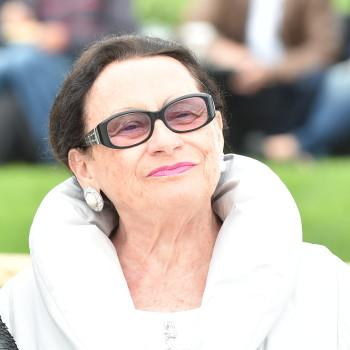 Evelyn Gutman