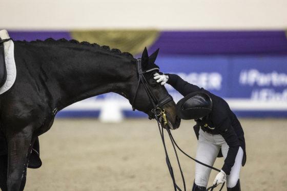 Kronberg: Grey Flanell holt Platz 8 im Louisdor Preis Finale