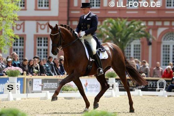 Fantastischer Erfolg für Fiderdance in Wiesbaden