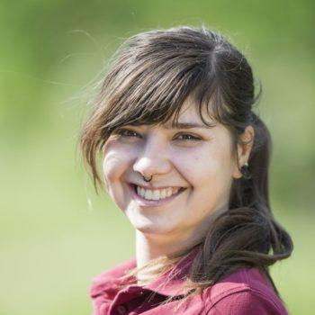 Samantha Markner