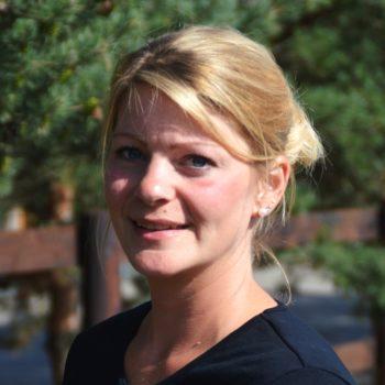 Janina Kress