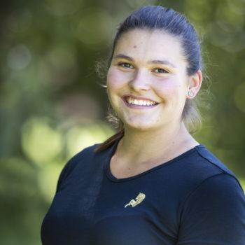 Sarah Viereck