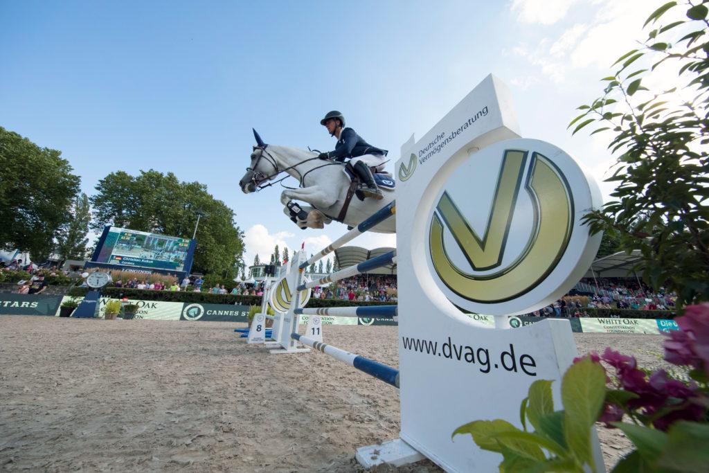 Kukuk, Christian (GER), Cordess Berlin - Global Jumping Berlin 2017 © www.sportfotos-lafrentz.de/Stefan Lafrentz