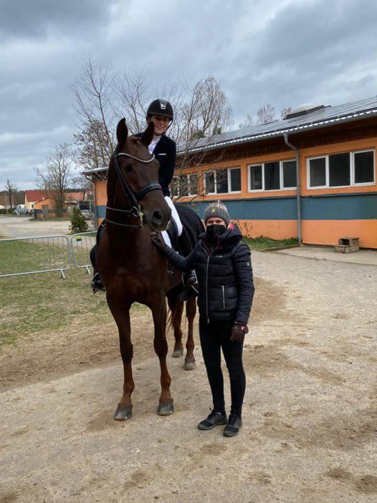 Buchholz & Gadow: Dimagicos erster S-Sieg