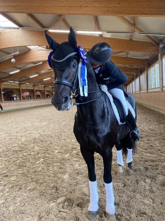 Schenefeld: Grey Flanell mit Top-Resultaten